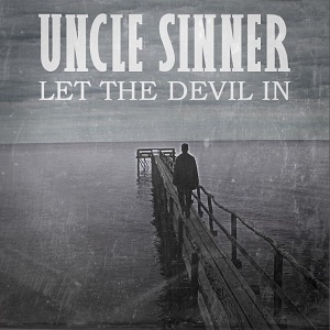 Let the Devil In album cover