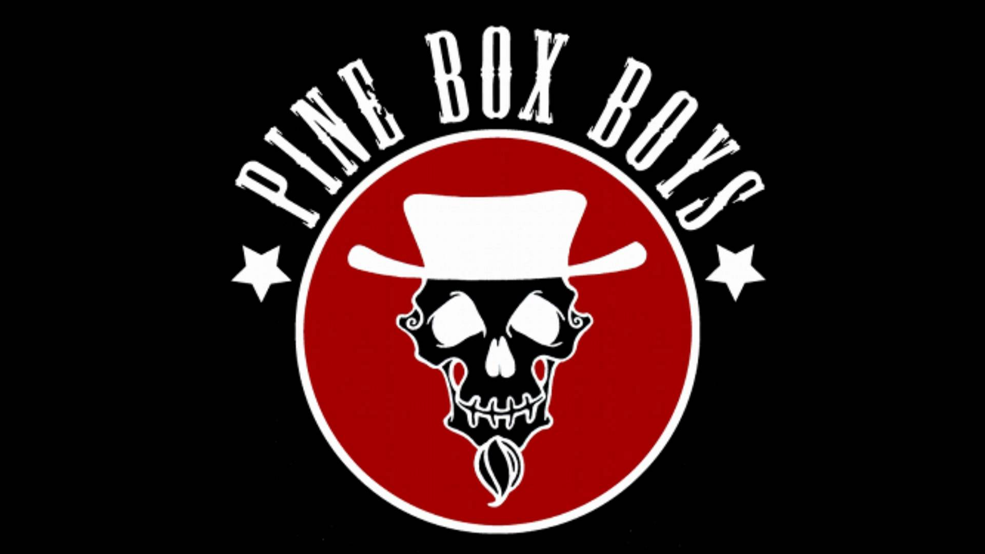 Pine Box Boys logo