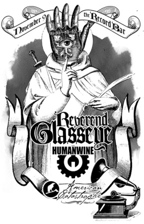 Reverend Glasseye2
