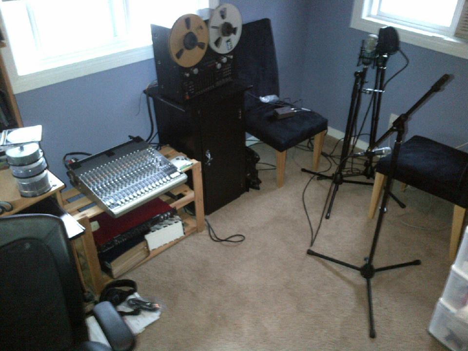 US homestudio