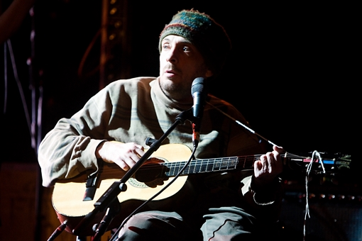 Vic Chesnutt solo