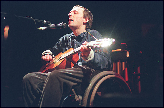 Vic Chesnutt solo2